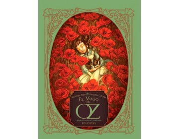 El Mago de Oz - Edelvives (Lacombe)