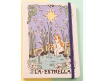 Cuaderno cosido ''La estrella'' FERA