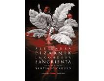 La condesa sangrienta - Alejandra Pizarnik