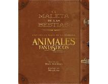 La maleta de las bestias (criaturas) Animales Fantásticos y donde encontrarlos