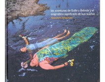 Colección fotógrafos argentinos: Alessandra Sanguinetti - Las aventuras de Guille y Belinda y el enigmático significado de sus sueños