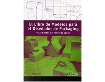 El libro de modelos para el diseñador de packaging