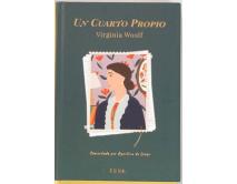 Un cuarto propio - Virginia Woolf FERA