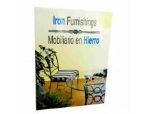 Mobiliario en hierro