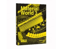 Material Word / INNOVATIVE MATERIALS FOR ARCHITECTURE AND DESIGN