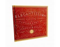 Elegantissima, the design and tipography