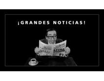 Grandes noticias / cine dd2